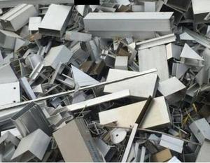 钛合金回收价格