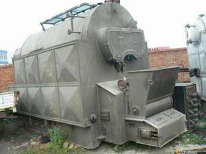 废旧锅炉回收价格