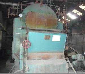 废旧锅炉回收地址
