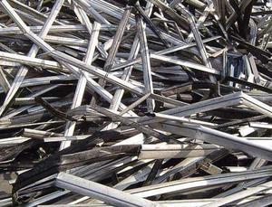 钛合金回收