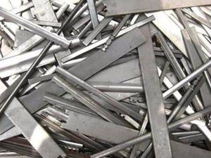青海废钛合金回收
