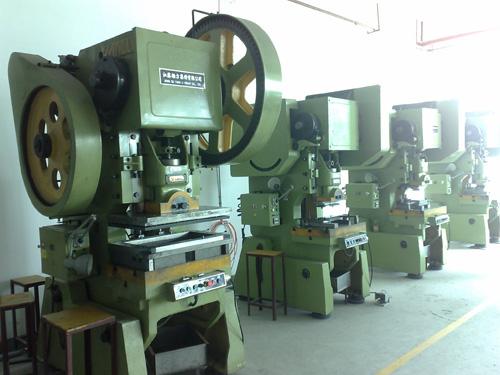 废旧机械设备回收价格