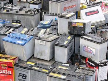 青海廢舊設備回收