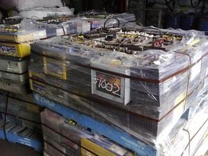 废旧电器回收价格