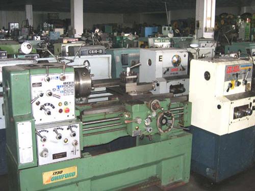 西宁废旧机械设备回收