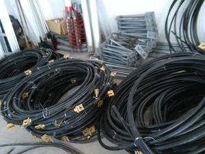 青海废旧电线电缆回收