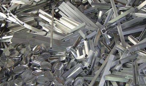青海金属回收