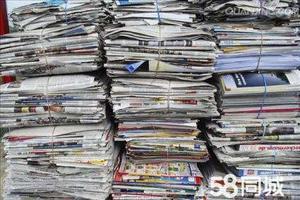 废纸回收地址
