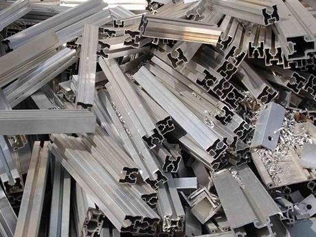 铝合金回收