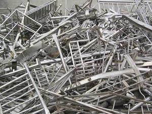 铝合金回收价格