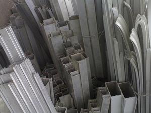 青海铝合金回收