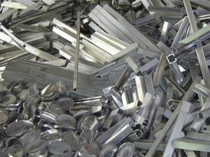 铝合金回收地址