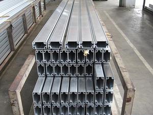 西宁铝合金回收