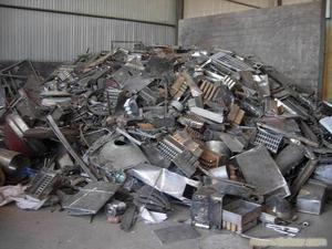 废铁回收地址