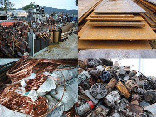 青海設備回收