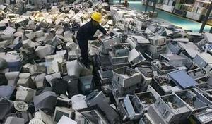 废旧电器回收地址