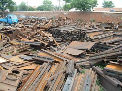 西寧廢舊金屬回收