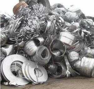 青海废不锈钢回收