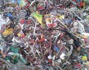 废旧塑料回收