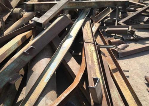 青海金屬回收