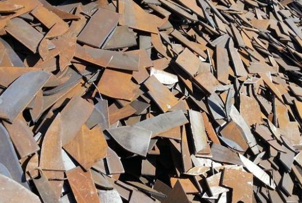 青海废铁回收